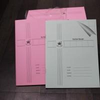 buku kotak kotak BESAR tulis anak TK belajar huruf berhitung