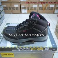 Sepatu Safety Jogger Bestlady S3