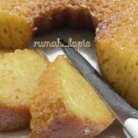 Cake Suri Khas Palembang