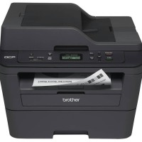 Printer brother DCP- L2540DW mini fotocopy