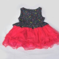 dress bayi kombi tutu