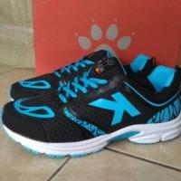 Sepatu olahraga running KELME chicago blue original