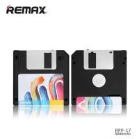 ORIGINAL REMAX POWERBANK 5000 mAh DISC SERIES RPP-17