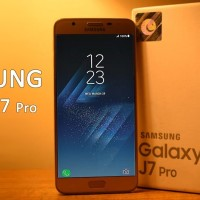 Cara Mudah Miliki Barang Impian-Samsung J7 Pro-Smartphone