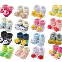 Kaos kaki bayi boneka 3D K07
