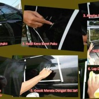 Obat Poles Mobil USA / American Magic Polisher USA