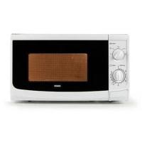 Domo Microwave Oven DM2000 Manual Analog 20 Liter Praktis Asli & Baru