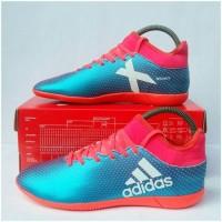 Sepatu Futsal Adidas X Techfit boots