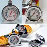 Termometer oven, pengukur suhu oven 300 derajat