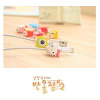 penghias kabel, penjepit kabel, aksesoris kabel lucu
