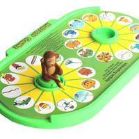 mainan edukasi anak, match monkey, bermain sambil belajar