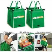 GRAB BAG, tas belanja trolley, tas belanja, shopping bag
