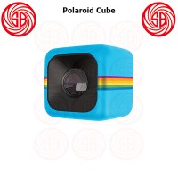 Action Camera Polaroid Cube ; Action Kamera Cube HD Video