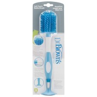 Dr. Brown's Soft Touch Bottle Brush Blue (AC055)