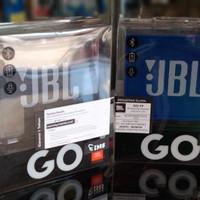 Portable Speaker JBL Go Garansi Resmi IMS