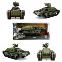 Diecast Jada Ripsaw (Fast and furious)
