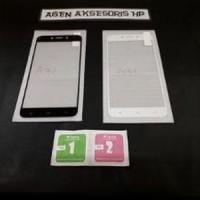 KOREAN Tempered Glass Warna Oppo A71 5.2 inchi FULL Scr Limited