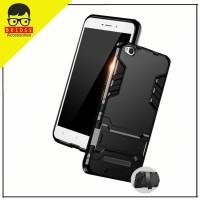 Murah! Case Xiaomi Redmi 4A  Ironman ( Armor Shield ) S Murah
