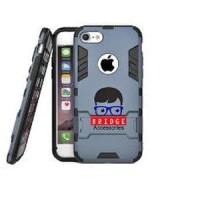 HARBOLNAS! Armor shield case ( Ironman case ) Iphone 7 Berkualitas
