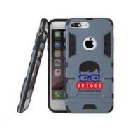 HARBOLNAS! Armor shield case ( Ironman case ) Iphone 7 Murah