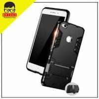 Murah - Case Xiaomi Redmi 4X Ironman - Armor Shield Ser Murah
