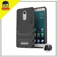 Murah! Case Xiaomi Redmi Note 3 Ironman ( Armor Shield Limited