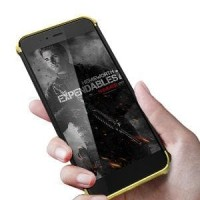 Murah Meriah Case Armor Heavy Duty Protection Xiaomi Mi Diskon