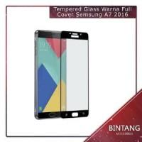 Murah Meriah Tempered Glass Warna Full Cover Samsung Ga Limited