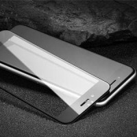 Murah Meriah Tempered Glass Full Cover 3D Iphone 8 Murah