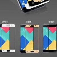 Murah Meriah Tempered Glass Warna Full Cover Samsung Ga Diskon