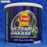 LITHIUM GREASE GEMUK HIGH TEMPERATURE LITHIUM BEARING GREASE TOP 1 ONE