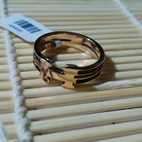 Cincin Hermes premium branded fashion stainless
