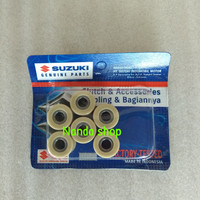 Roller Nex Asli 100% Suzuki