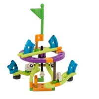 Gigo Theme Park Educational Toys 3+