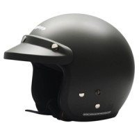 Helm Cargloss CF Retro Army Black Doff - GROSIR