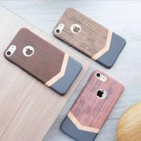 Arrow wood case iphone ip 5 5s se 6 6s 6 plus 7 7+ 8 8plus casing hard