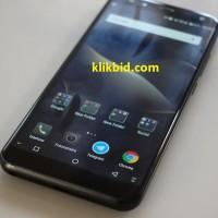 LEAGOO S8 4G Phablet Android 7.0 5.72 inch Ram 3GB Rom 32GB Black