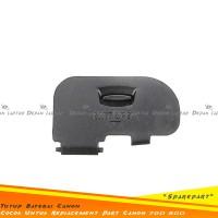 Sparepart Cover Battery - Tutup Baterai DSLR Canon EOS 70D 80D