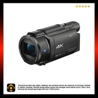 (Sale) Sony FDR-AX53 4K Ultra HD Handycam Camcorder
