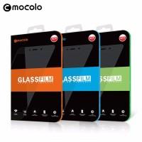 iPhone X - MOCOLO Premium Tempered Glass Antigores screenguard ori