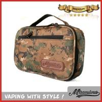 Tas Vape Tas Vaping Tas Liquid Vapor Bag Vaporizer Bag Liquid Bag Mod