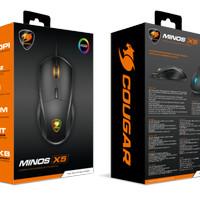 COUGAR MINOS X5 RGB Gaming Mouse