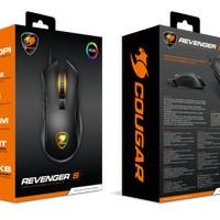 Cougar Gaming Mouse Revenger S - RGB
