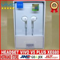 Headset Earphone Vivo V15 V15 Pro Original 100%