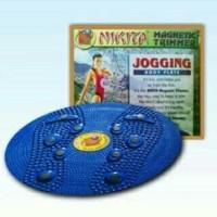 (Diskon) Magnetic Jogging