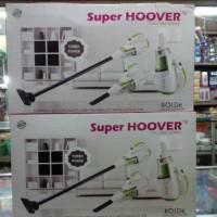 (Diskon) Vacum Super Hoover