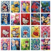 (Murah) handuk karakter 70 x 145