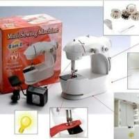 (Sale) Mini Sewing Machine