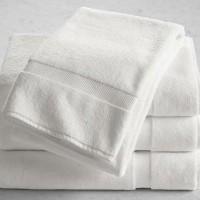 Handuk Mandi kualitas hotel (putih) White merk Mutia