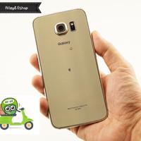 Samsung Galaxy S6 Original 100% Ram 3gb Memory 32Gb Ex.Jepang LikeNew